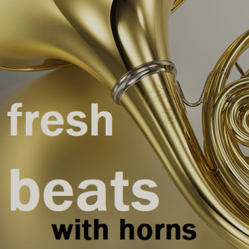 Fresh Beats with Horns2