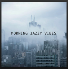 Morning Jazzy Vibes